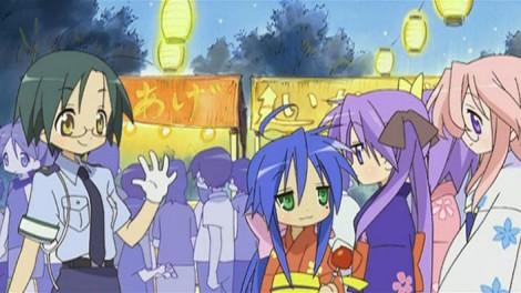 Lucky Star 5