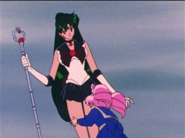Sailor Moon 82