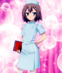Hideyoshi Nurse