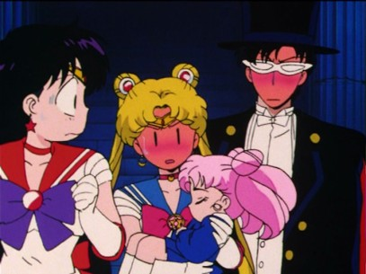 Sailor Moon 84