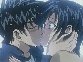 Suzuka kiss