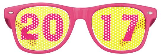 2017 Glasses