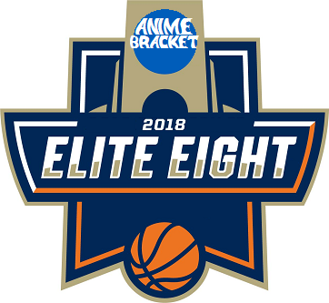 Anime Bracket Elite Eight