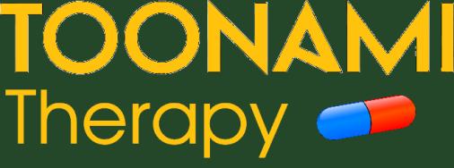 Toonami Therapy