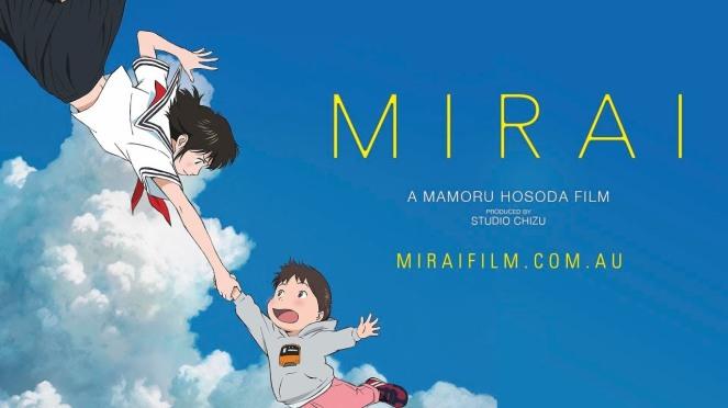 Mirai Film